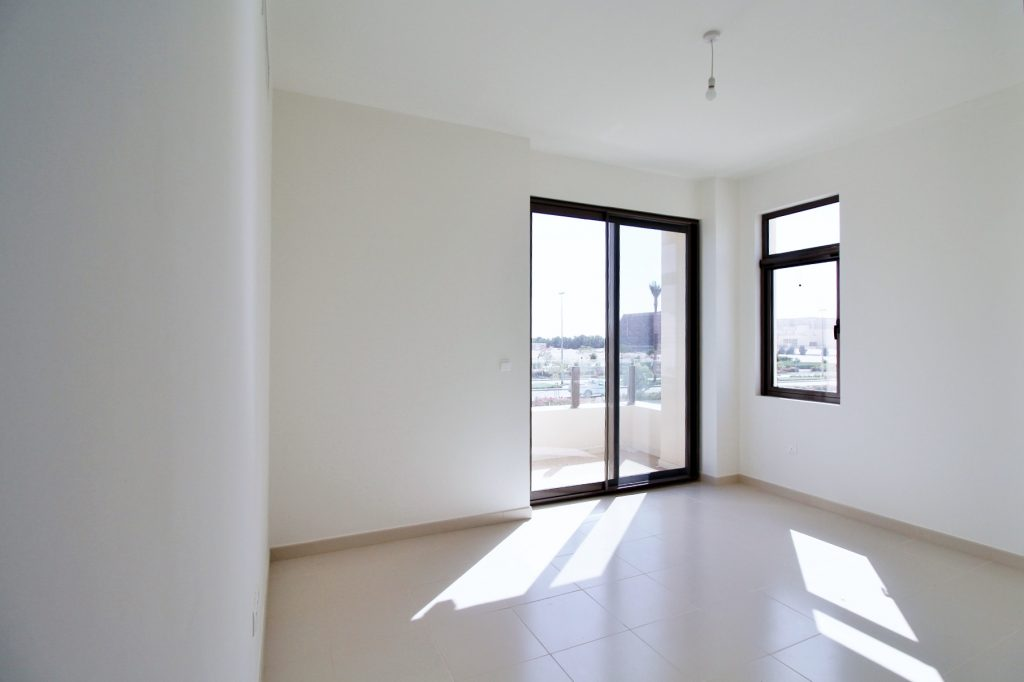 3 Bedroom Townhouse + Maids + Study, Type H 10