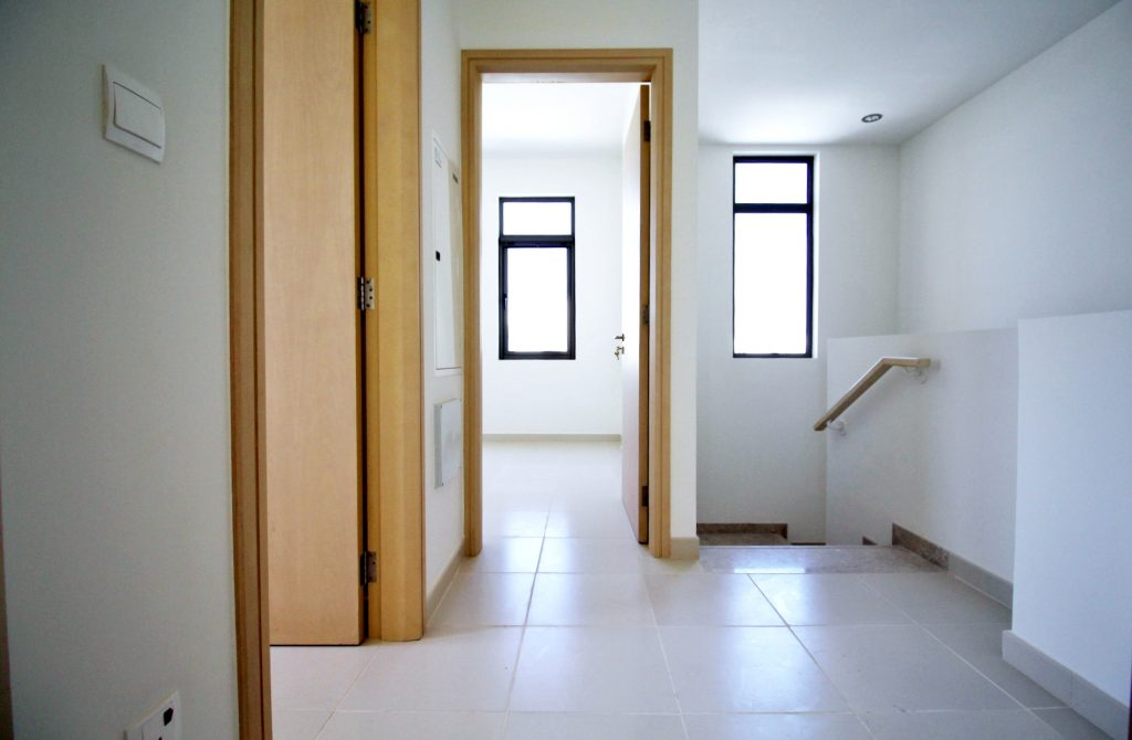 3 Bedroom Townhouse + Maids + Study, Type H 7