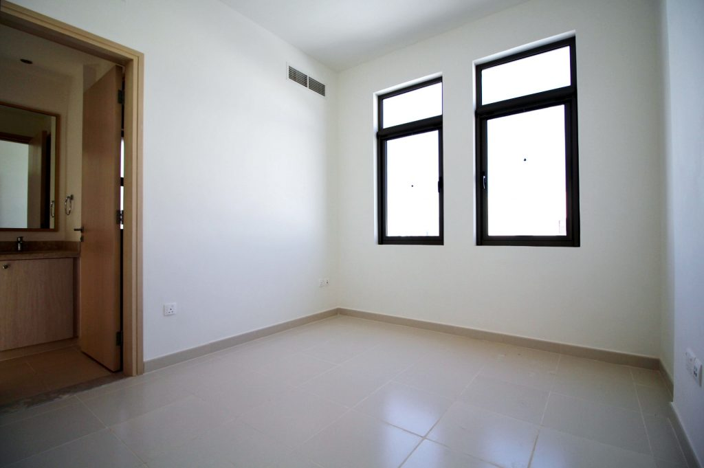 3 Bedroom Townhouse + Maids + Study, Type H 12