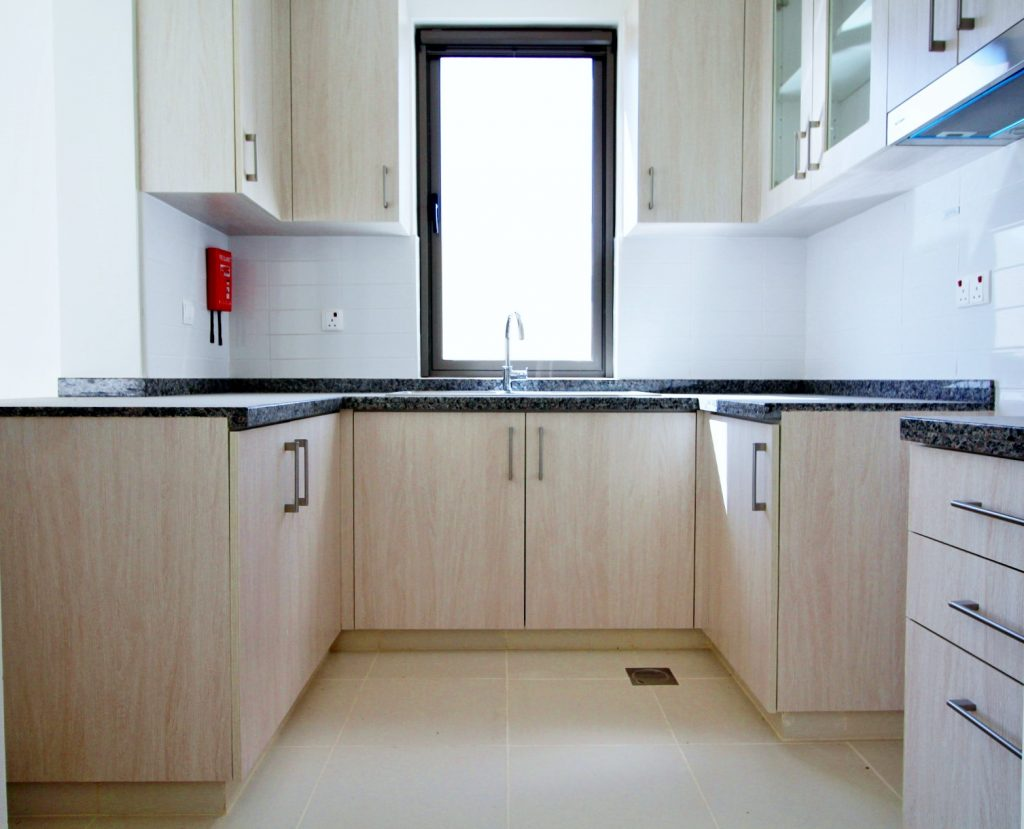 3 Bedroom Townhouse + Maids + Study, Type H 6