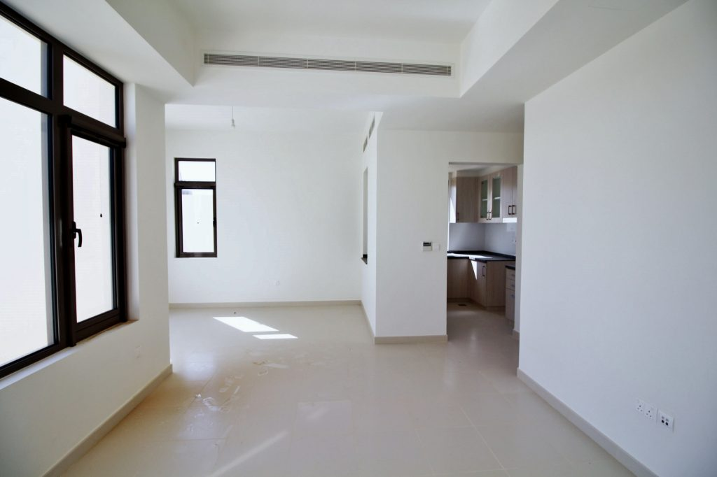 3 Bedroom Townhouse + Maids + Study, Type H 4