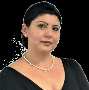 Angela Parau - Area Specialist