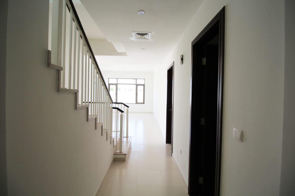 Type F, 4 Bedroom Townhouse + Maids + Study, Corner Plot 3