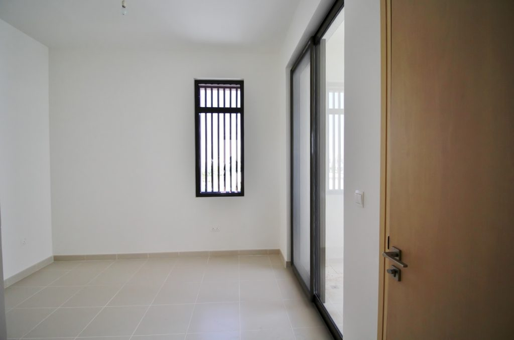 3 Bedroom Townhouse + Maids + Study, Type J 12