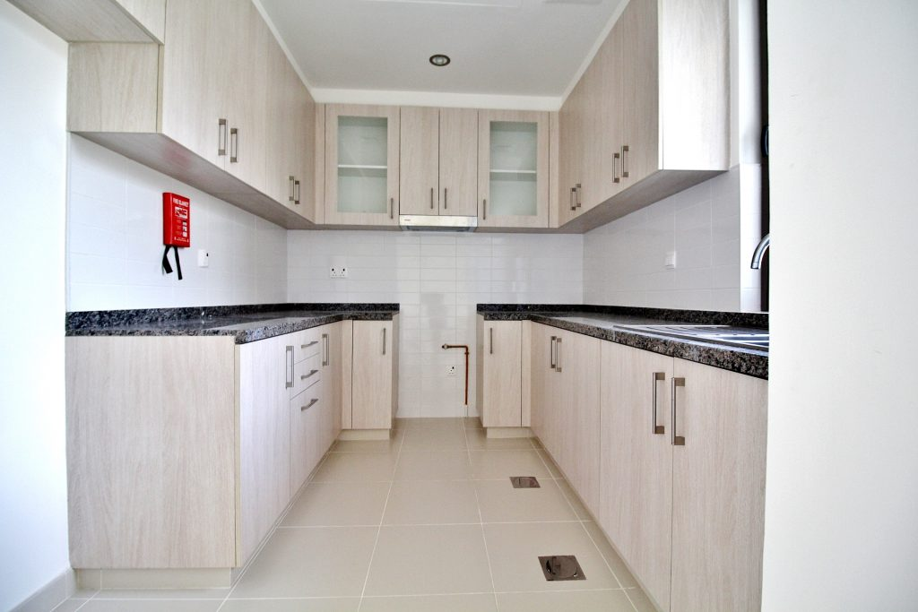 Close to Pool and Park, Type A - 3 Bedroom Townhouse, Corner Plot 7