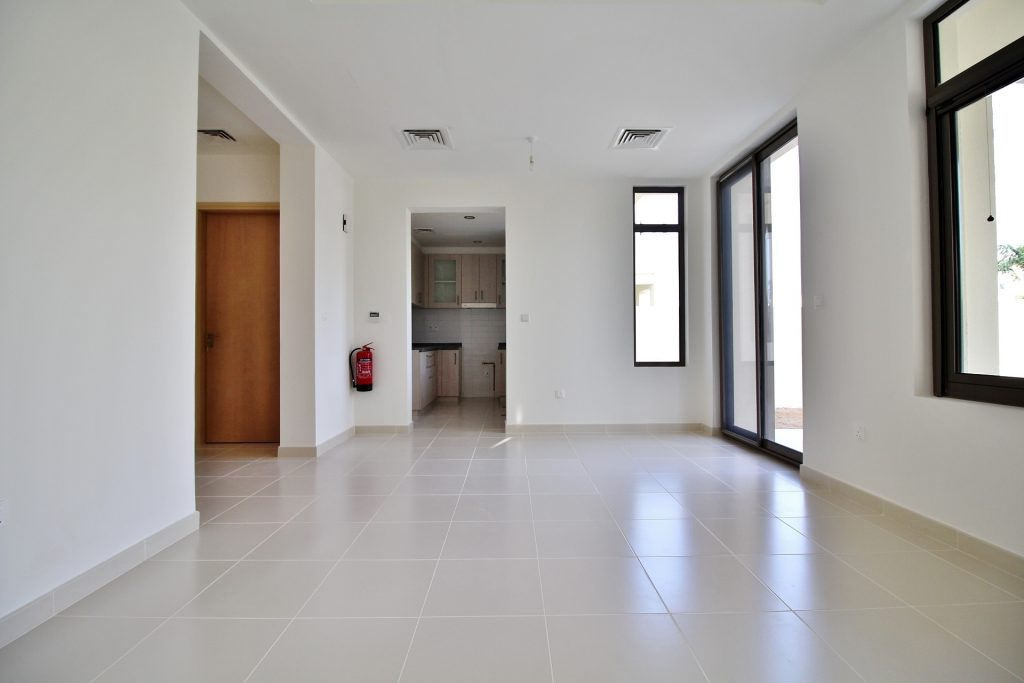 Ready to Move in! Type A, 3 Bedroom Townhouse + Maid's  in Mira Oasis 2 Available For Rent 3