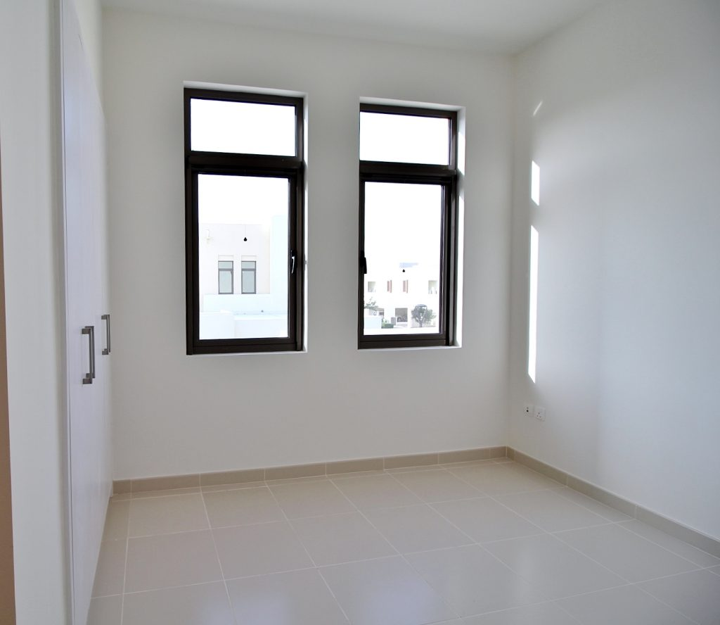 Close to Pool and Park, Type A - 3 Bedroom Townhouse, Corner Plot 12