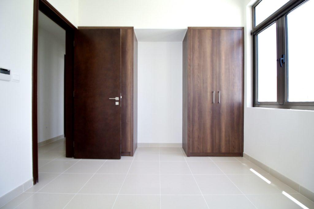 Type G, 4 Bedroom Townhouse + Maids Room, Single Row 12