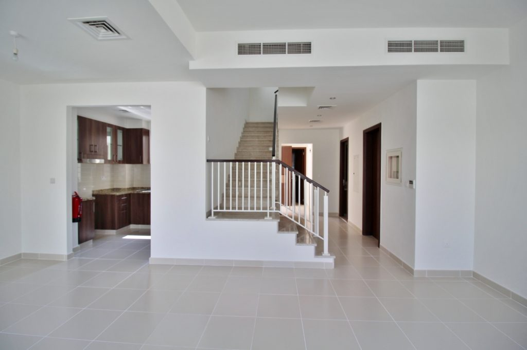 Type J - 3 Bedroom Townhouse + Maids + Study 4