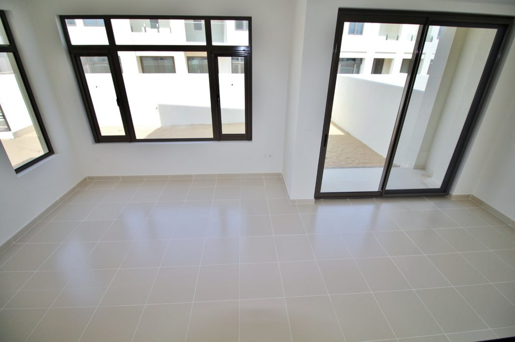 3 Bedroom Townhouse + Maids + Study, Type J 7