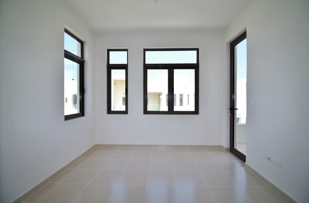 3 Bedroom Townhouse + Maids + Study, Type J 9