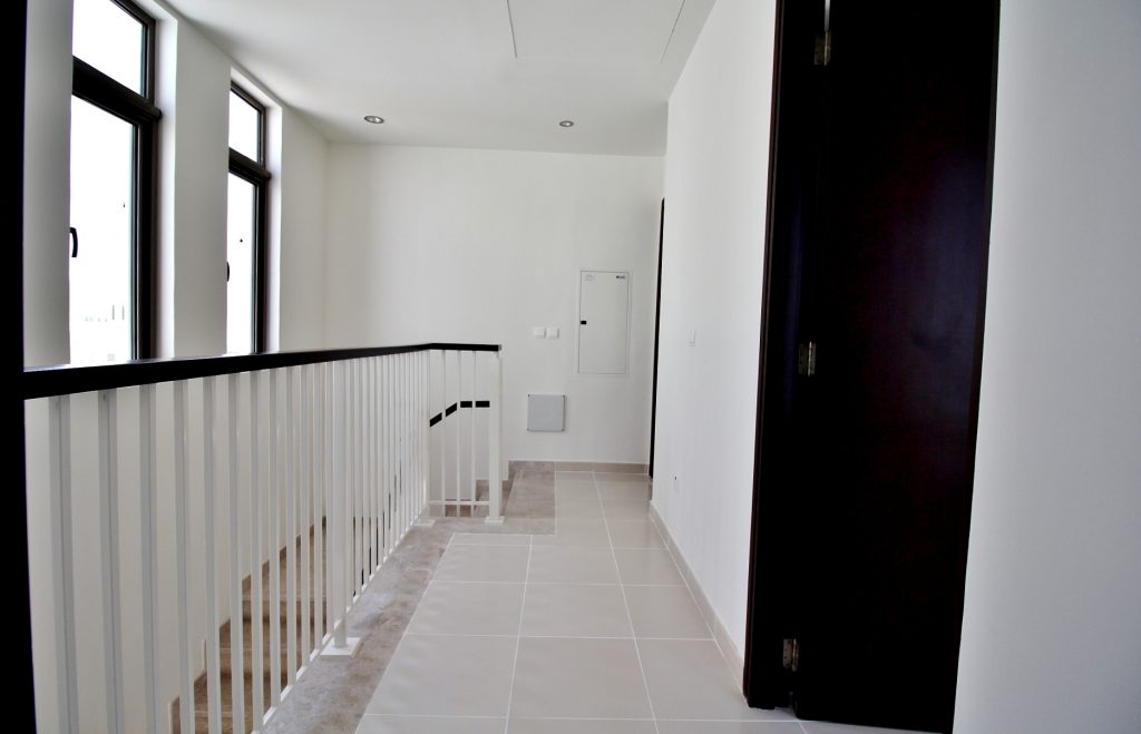 Type J - 3 Bedroom Townhouse + Maids + Study 8