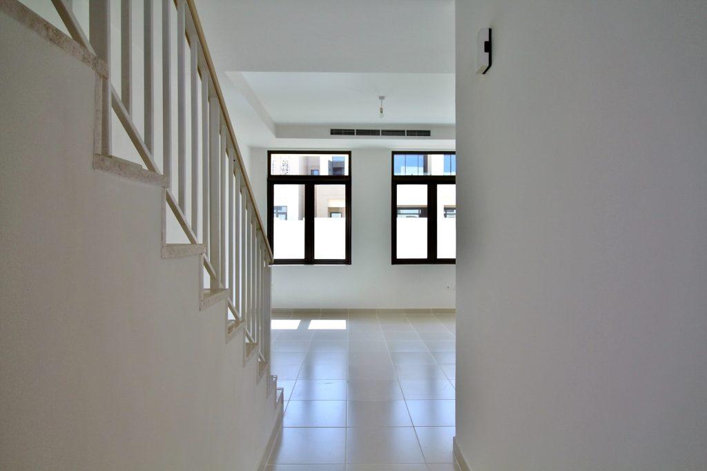 Single Row, Type C, 3 Bedroom Townhouse + Maids 3