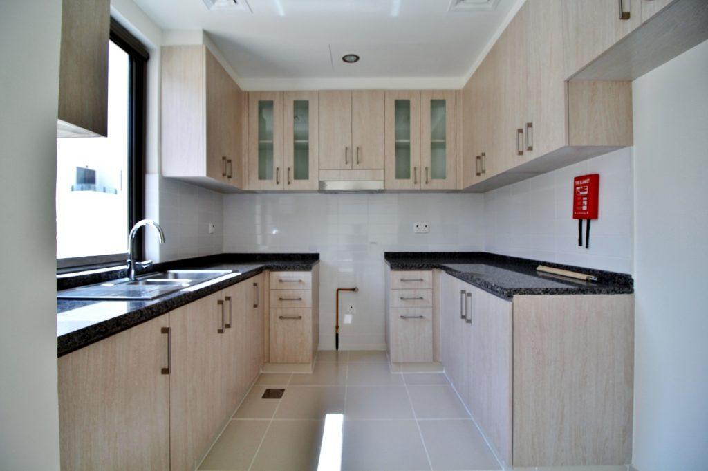 Single Row, Type C, 3 Bedroom Townhouse + Maids 8