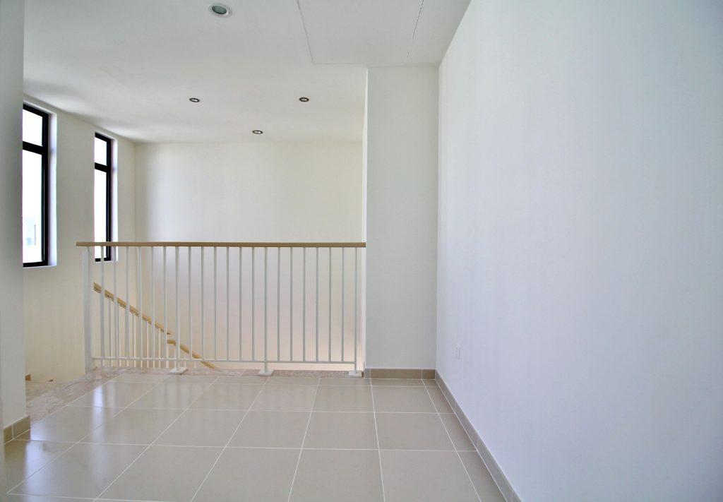 Single Row, Type C, 3 Bedroom Townhouse + Maids 9