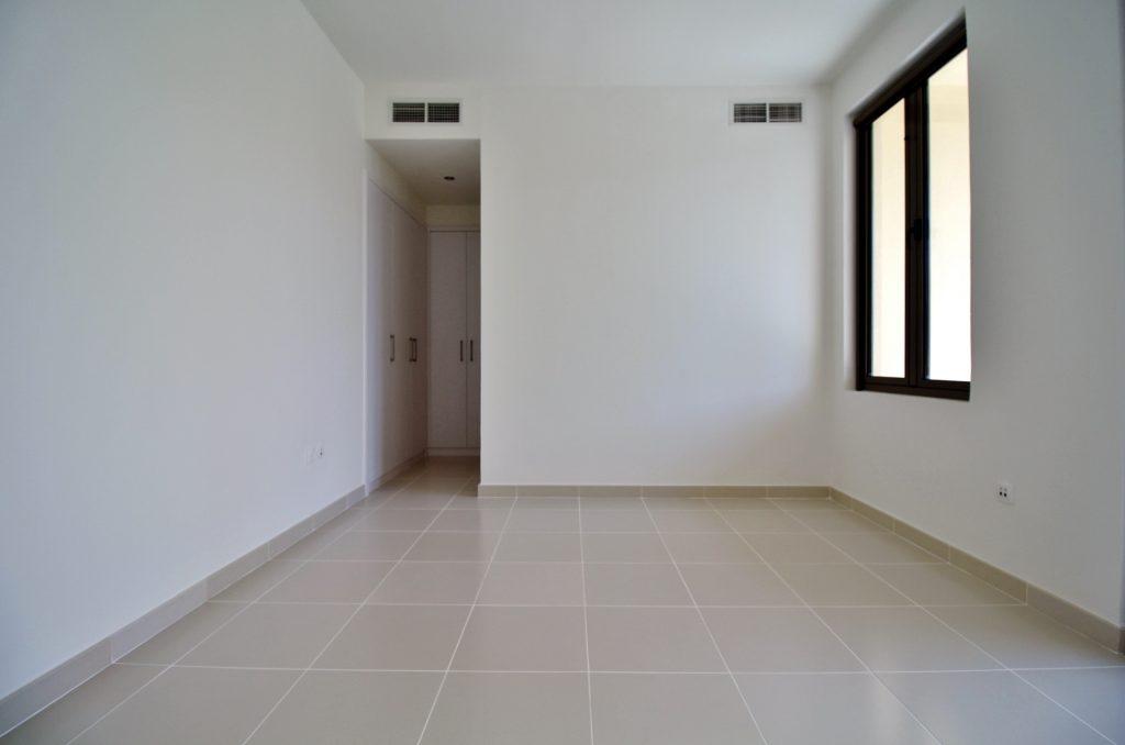 Single Row, Type C, 3 Bedroom Townhouse + Maids 11