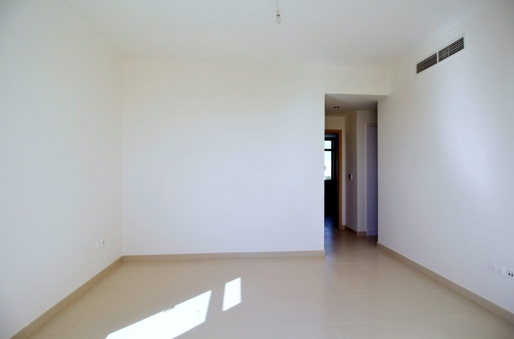Vacant Single Row Type H - 3 Beds + Maids + Study 9