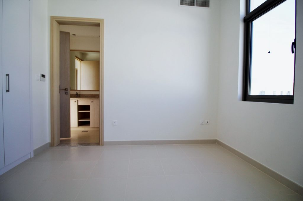 Vacant Single Row Type H - 3 Beds + Maids + Study 13