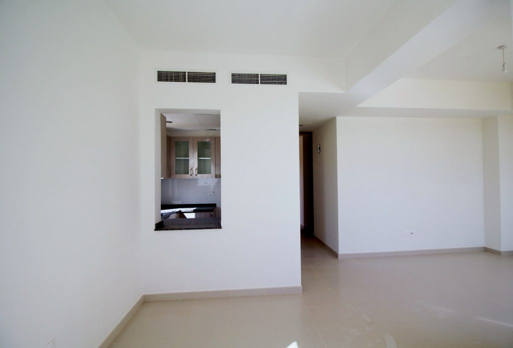 Vacant Single Row Type H - 3 Beds + Maids + Study 5