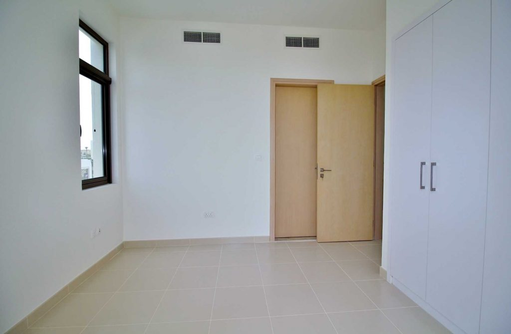 3 Bedroom Townhouse + Maids + Study, Type J, Back to Back 12