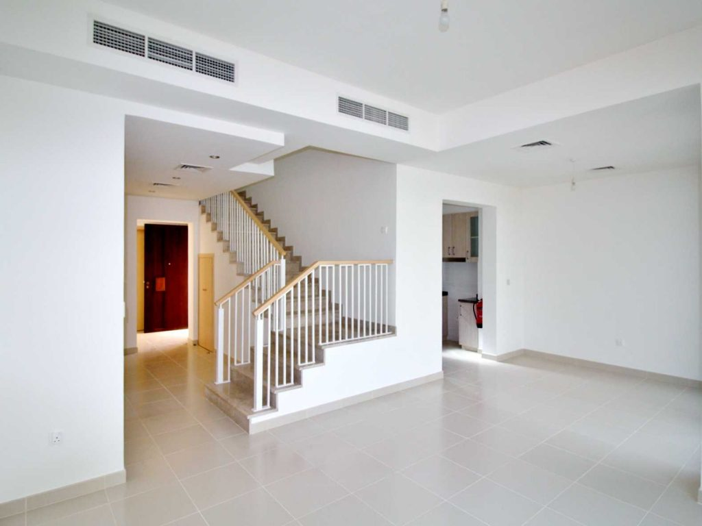 3 Bedroom Townhouse + Maids + Study, Type J, Back to Back 5