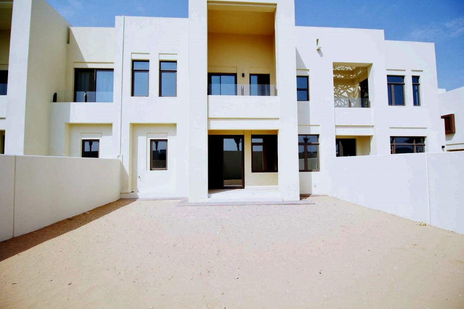 Cheapest on the Market, Single Row, Type C, 3 Bedroom Townhouse + Maids Room 4
